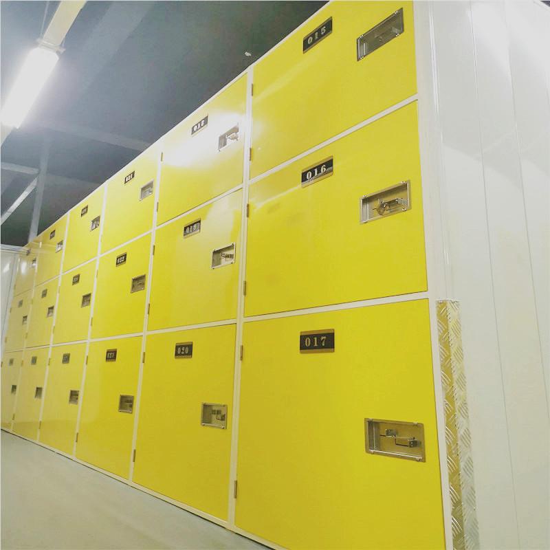 0.8m³仓库出租
