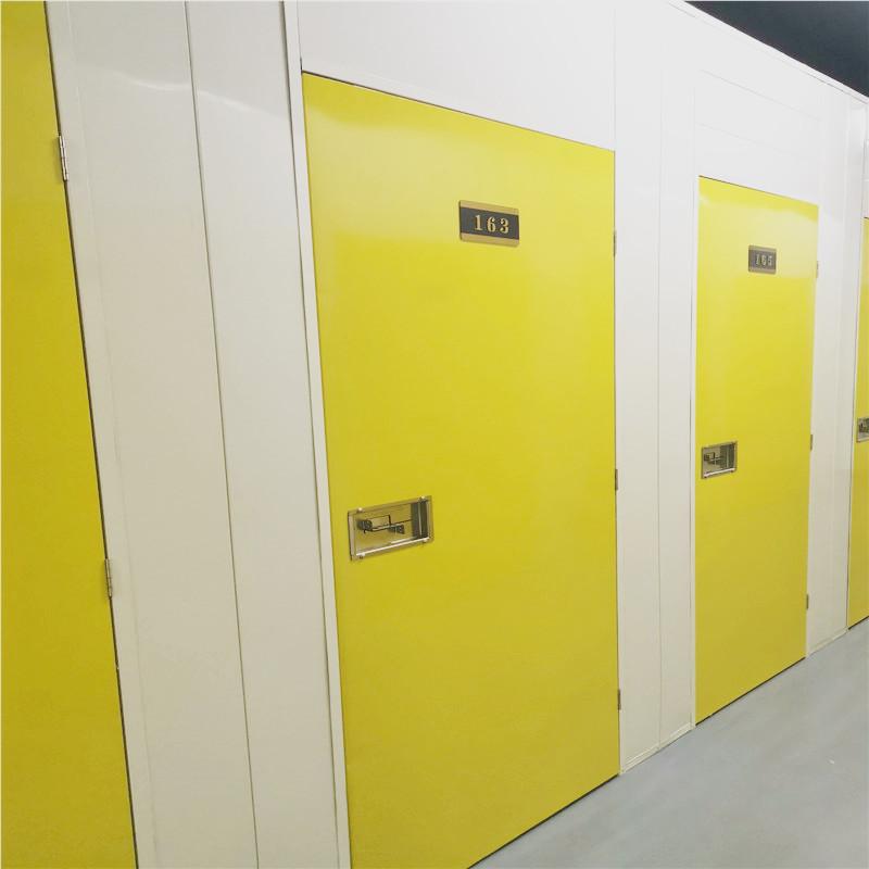 8.4m³短租仓库